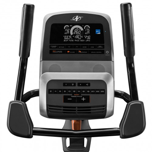 Rower Programowany GX 4.4 Pro NordicTrack (5)