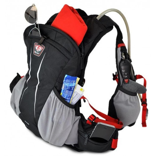 RUN ABOUT TOWN BACKPACK FITMARK -  Plecak sportowy (4)