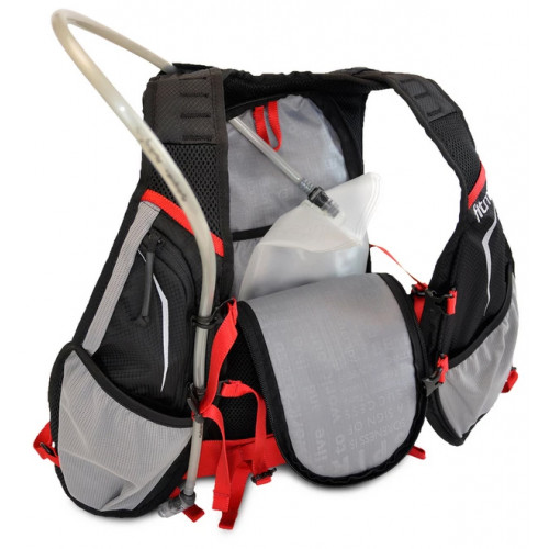 RUN ABOUT TOWN BACKPACK FITMARK -  Plecak sportowy (6)