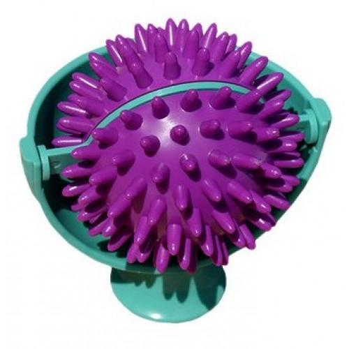Spiky massage ball roller (2)