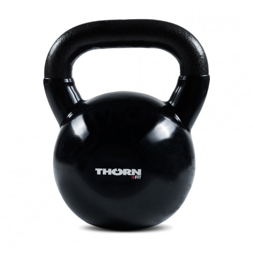 Hantla KETTLEBELL VINYL 20kg THORN+FIT (2)