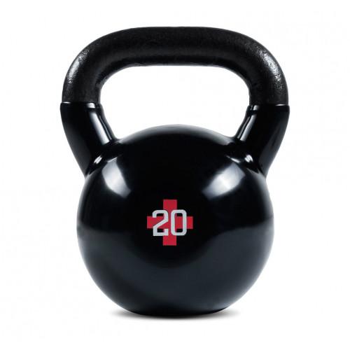 Hantla KETTLEBELL VINYL 20kg THORN+FIT (1)
