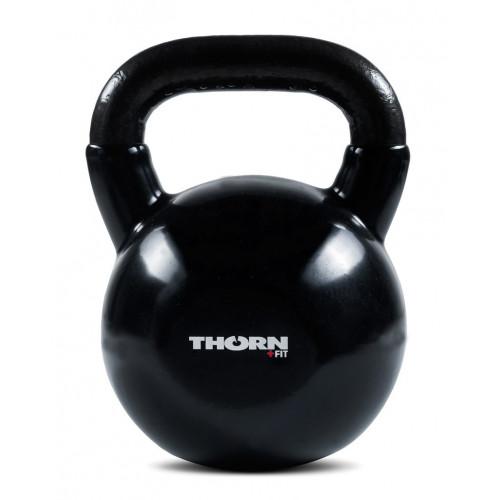Hantla KETTLEBELL VINYL 24kg THORN+FIT (2)