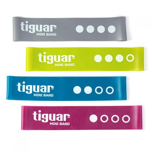 MINI BANDS Zestaw Gum Oporowych tiguar (2)