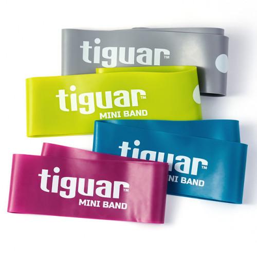 MINI BANDS Zestaw Gum Oporowych tiguar (3)