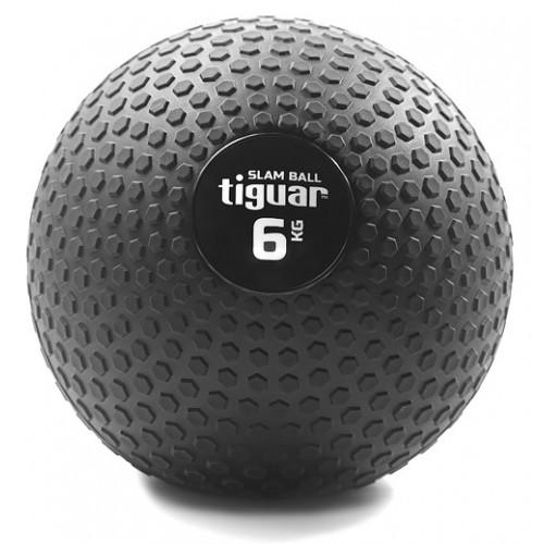 Piłka slam ball 6kg tiguar (1)