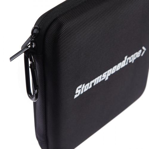 Skakanka STORMSPEEDROPE SV1 (black) (12)
