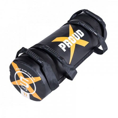 Worek treningowy POWERBAG - PROUD 5 kg (1)
