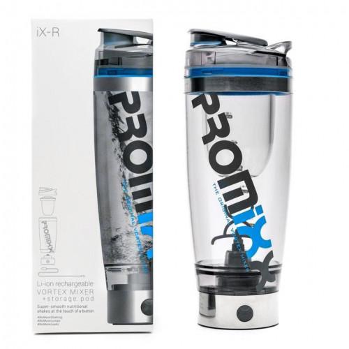 Shaker VORTEX iX-R 600ml PROMIXX (stal nierdzewna) (9)