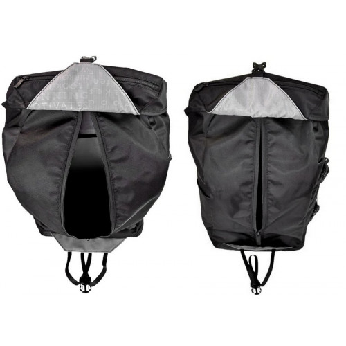 YOGA ME BACKPACK FITMARK -  Plecak sportowy (czarny) (10)