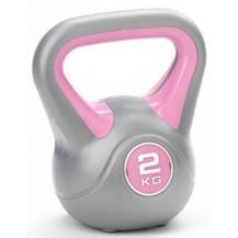 Hantla Kettlebell 2 kg - YORK