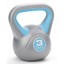 Hantla Kettlebell 3 kg - YORK