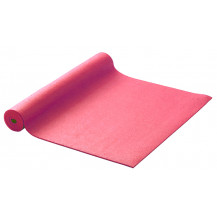 Mata do jogi 173x61x0,4 cm Allright (różowa)