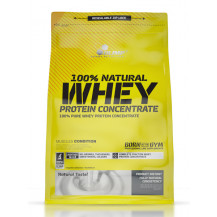 Olimp - 100% NATURAL WHEY PROTEIN CONCENTRATE - 700 g