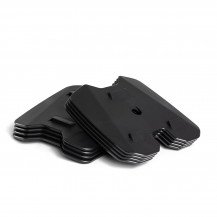 Dodatkowe obciążenie sztang regulowanych 18 kg Bowflex