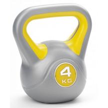 Hantla Kettlebell 4 kg - YORK