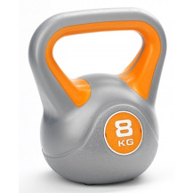 Hantla Kettlebell 8 kg - YORK