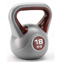 Hantla Kettlebell 18 kg - YORK