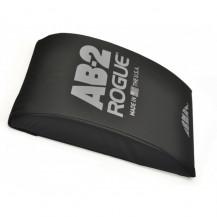 Mata AB-2 Firm do brzuszków ROGUE (czarna)
