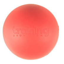 Piłka do masażu LACROSSE TSR (czerwona)