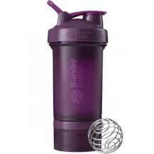 SHAKER PROSTAK - 650ml Blender Bottle (śliwka)