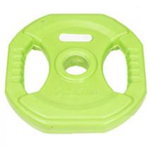 Obciążenie BODY PUMP 2,5 kg TSR (zielone)