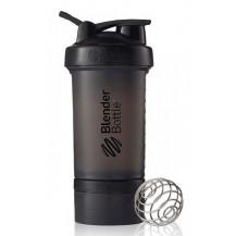 SHAKER PROSTAK - 650ml Blender Bottle (czarny)