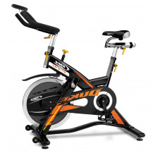 Rower spiningowy BH Fitness LK Line Duke Series z monitorem