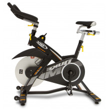 Rower spiningowy BH Fitness LK Line Duke Magnetic