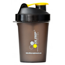 Olimp - SHAKER BLACK LABEL LITE - 400 ml
