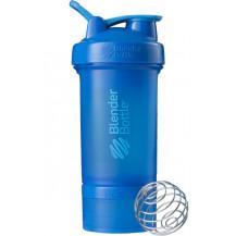 SHAKER PROSTAK - 650ml Blender Bottle (niebieski)