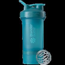 SHAKER PROSTAK - 650ml Blender Bottle (morski)