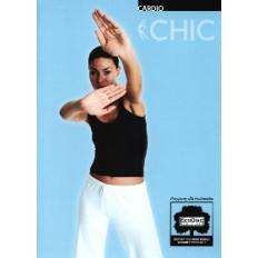 Film instruktażowy DVD - Cardio - CHIC