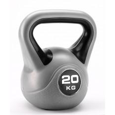 Hantla Kettlebell 20 kg - YORK