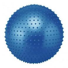 Piłka gimnastyczna masująca BB 003 56cm