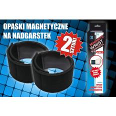 Opaska magnetyczna na nadgarstek OMN01