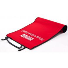 Mata do ćwiczeń 180x60x0,6cm PROFIT (czerwona)