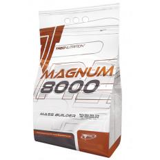Trec - MAGNUM 8000 - 4000 g (czekolada)