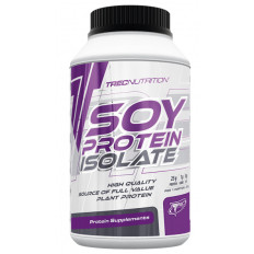 Trec - SOY PROTEIN ISOLATE - 650 g