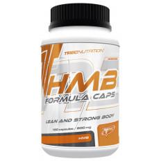 Trec - HMB FORMULA CAPS - 180 kaps.