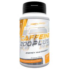 Trec - CAFFEINE 200 PLUS - 60 kaps.