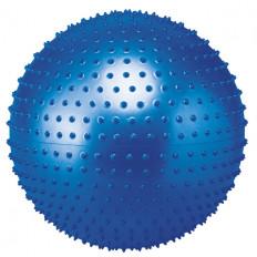 Piłka gimnastyczna masująca BB 003 65cm