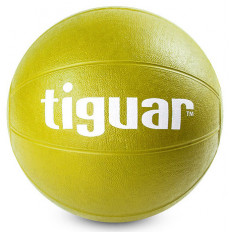 Piłka lekarska 3kg tiguar (oliwka)