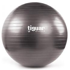 Piłka 3S 70 cm tiguar (grafit)
