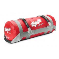 Powerbag worek do ćwiczeń 15 kg Allright (czerwony)
