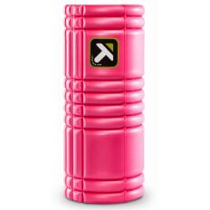 Wałek Grid Foam Roller 33 cm TRIGGER POINT (różowy)