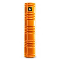 Wałek GRID 2.0 Foam Roller 66 cm TRIGGER POINT (pomarańczowy)