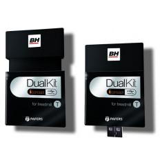 Zestaw Dual Kit T do bieżni BH Fitness
