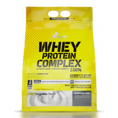 Olimp - WHEY PROTEIN COMPLEX 100% - 2270 g