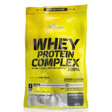 Olimp - WHEY PROTEIN COMPLEX 100% - 600 g (500 g + 100 g GRATIS)